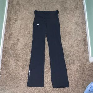 Under armour yoga pants XS high waisted